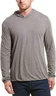 Mens Double Layer Hoodie, 4