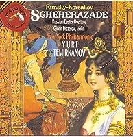 Rimsky-Korsakov: Scheherazade / Russian Easter Overture (1993-02-09)