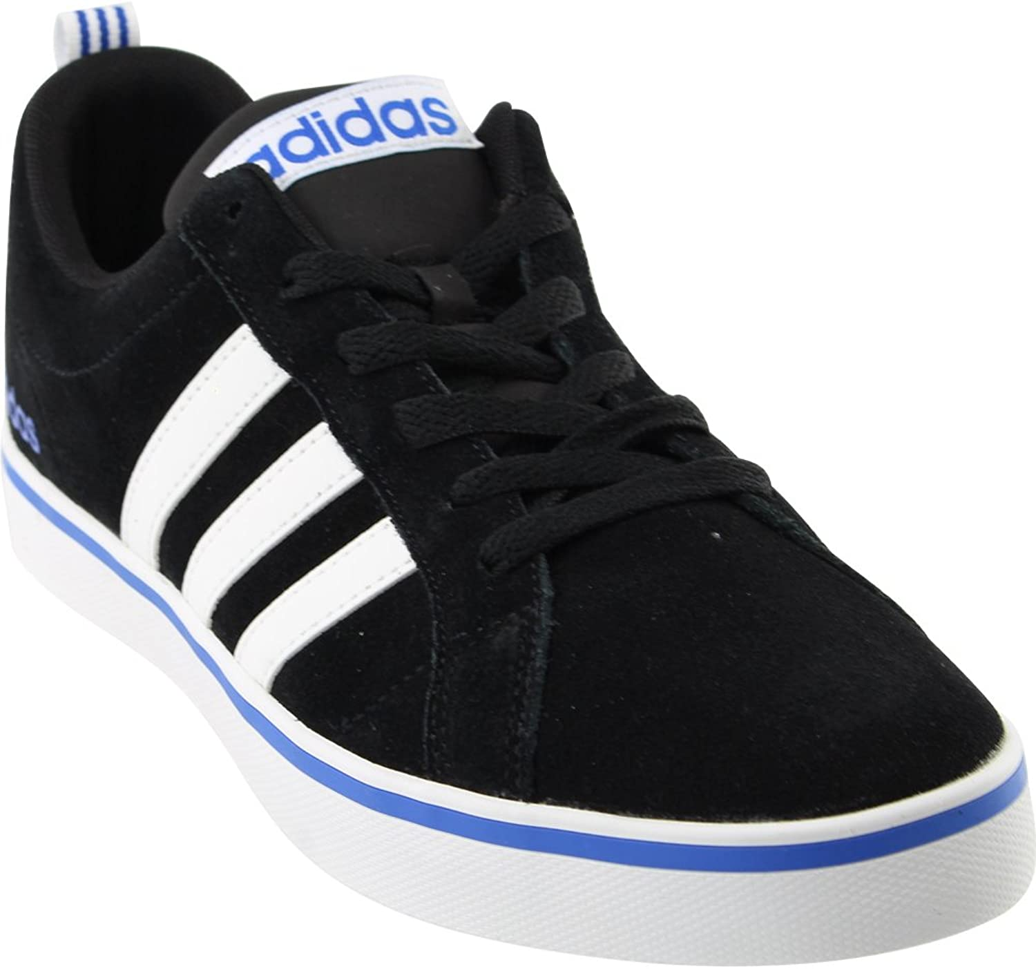 Adidas Men's Pace Plus Ankle-High Fashion Sneaker