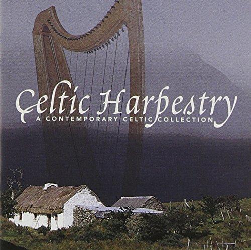 Celtic Harpestry/Various