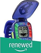 VTech PJ Masks Super Catboy Learning Watch, Blue (Renewed)