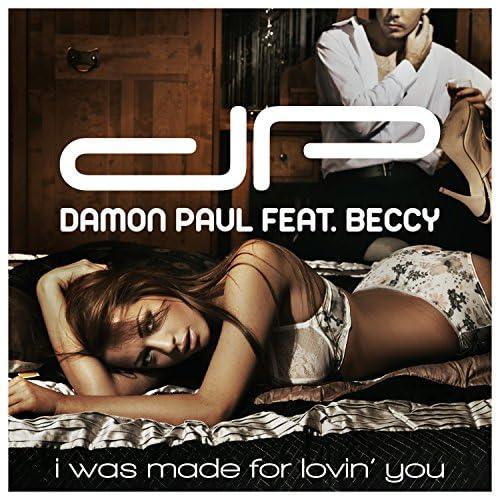 Damon Paul feat. Beccy