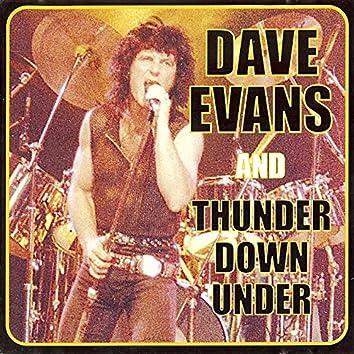 Thunder Down Under
