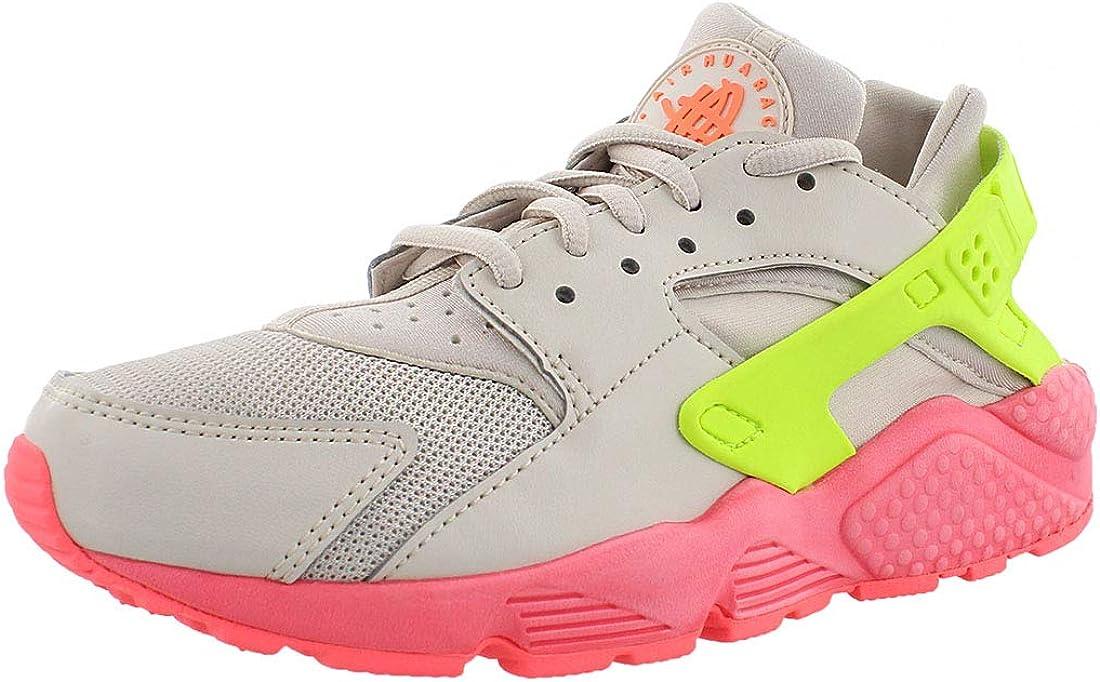 Nike Air Huarache Run Desert Sand/Volt