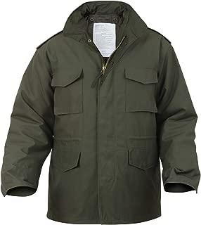 Rothco M-65 Field Jacket – Olive Drab