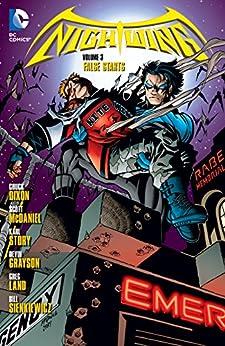 Nightwing (1996-2009) Vol. 3: False Starts by [Chuck Dixon, Devin Grayson, Scott McDaniel, Karl Story]