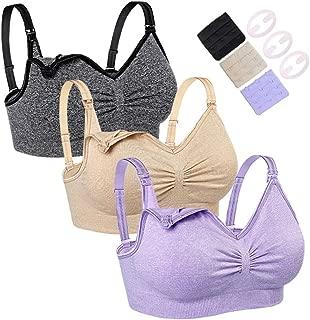 extra support nursing bra