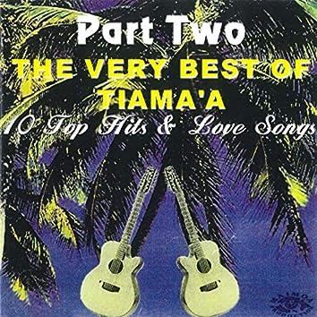 The Very Best Of Tiama'a, Pt. 2 (feat. Vili Ieru, Iopu Faivalu, Fafo Aulalo, Fale Aulalo, Tavita Mose)