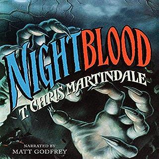 Nightblood cover art
