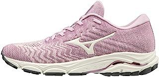 Mizuno Women's Wave Inspire 16 Waveknit Road Running Shoe