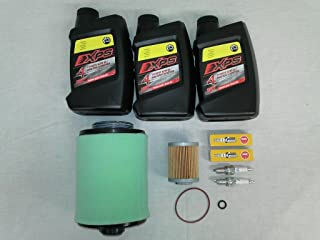 Can-Am Renegade 1000 Full Oil Change Service Kit 2013 2014 2015