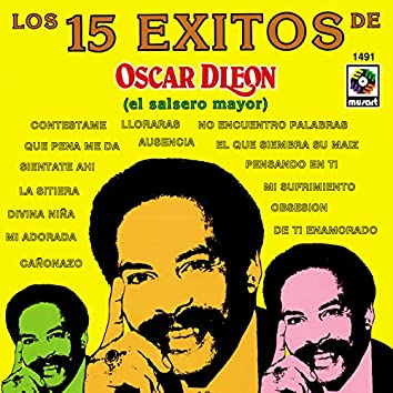 Oscar DLeon 15 Exitos De...