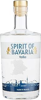 Spirit of Bavaria Vodka 1 x 0.7 l