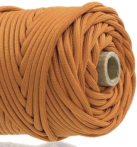GOLBERG 750lb In a popularity outlet Paracord Parachute Authentic Cord – Mil-Spec