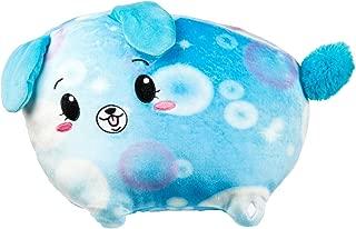 TBS Kids ToddlerPikmi Pops Jelly Dream Puppy Dog Light up Plush Blue (1) Ozzy Pen Bonus (1) Scented Plush Pikmi Pop Surprise