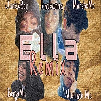 Ella (Remix)