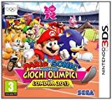 Mario & Sonic Ai Giochi Olimpici Di Londra 2012
