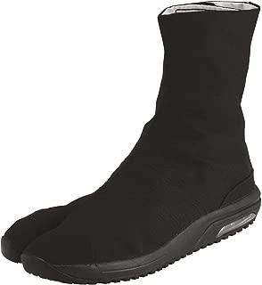 Air Jog V(Five) Velcro All Black(Online Limited Model)