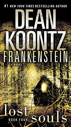 Image of Frankenstein: Lost Souls: A Novel