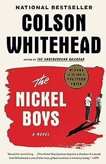 پسران نیکل: یک رمان