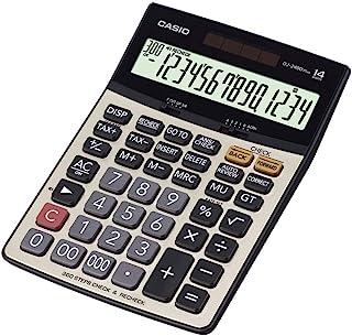 الة حاسبة رقمية من كاسيو DJ-240D
