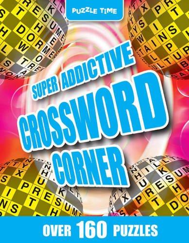Crossword Corner (Compact Puzzles)