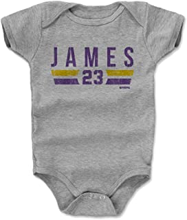3601bb9f1e5 Amazon.com: NBA - Creepers & Rompers / Baby Clothing: Sports & Outdoors