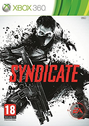 Xbox 360 - Syndicate Day One Edition (1 GAMES)