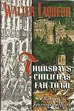 thursday's child has