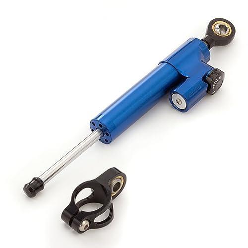Motorcycle Adjustable Universal Steering Damper Stabilizer Control Fit For SUZUKI GSXR 1000 750 K4 KAWASAKI ZX636