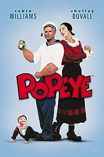 popeye credits