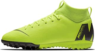 Official Nike Mercurial Superfly Academy DF Astro Football Trainers Juniors Soccer Shoes