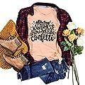 MAXIMGR Throw Kindness Around Like Confetti T-Shirt Women…