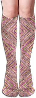 fruit stripe gum sock pattern