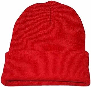 NEWONESUN Unisex Slouchy Knitting Beanie Hip Hop Cap & Warm Winter Ski Hat