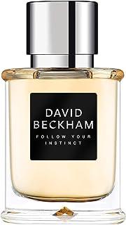 David Beckham Instinct Eau de Toilette Spray for Men, 75ml