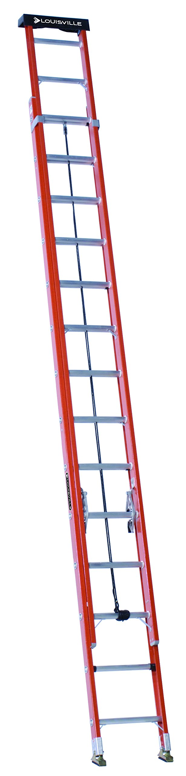 Louisville Ladder Fiberglass Extension L 3022 28PT