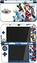 Skinhub Kingdom Hearts 3D Dream Drop Distance Game Skin Decal for The Nintendo New 3DS XL Console
