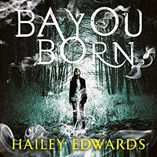 Bayou Born cover art