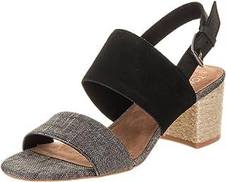fd834c1f0e0 Amazon.com  TOMS - Platforms   Wedges   Sandals  Clothing