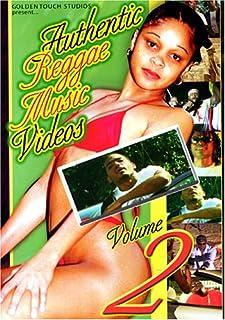 Authentic Reggae Music Videos, Vol. 2