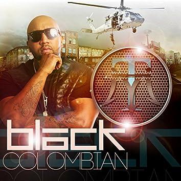 Black Colombian