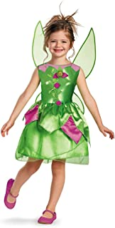 Disguise Inc - Disney Tinker Bell Toddler/Child Costume
