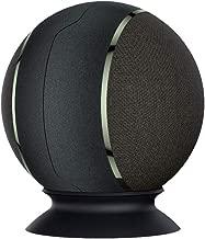Bluetooth Speakers, Blasses Portable Bluetooth Speaker Louder Stereo HD Sound Rich Bass TWS for PC/Laptop/Phone/iPad Dark Black