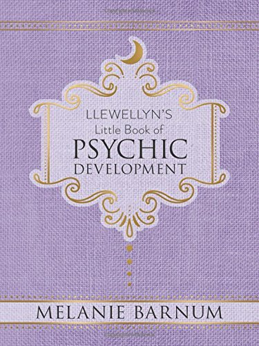 Llewellyn's Little Book of Psychic Development (Llewellyn's Little Books (2))