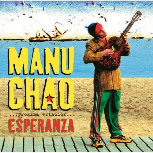 Chao Manu/Proxima Estacion Esperanza