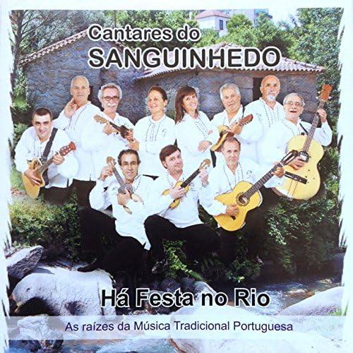 Cantares Do Sanguinhedo