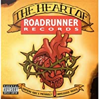 Heart of Roadrunner