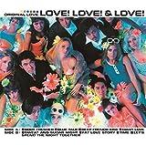 LOVE!LOVE!&LOVE!(生産限定アナログ盤) [Analog]