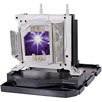 Replacement for Arclite//Uhr Lma044 Bare Lamp Only Projector Tv Lamp Bulb by Technical Precision
